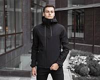 """Мужская демисезонная куртка весна\осень Pobedov Jacket """"Pyatnitsa""""."""