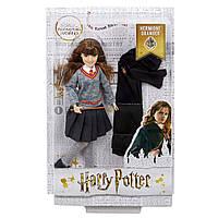 "Оригинальная кукла Гермиона Грейнджер ""Гарри Поттер"" Маттел Harry Potter Hermione Granger Doll Mattel FYM51"