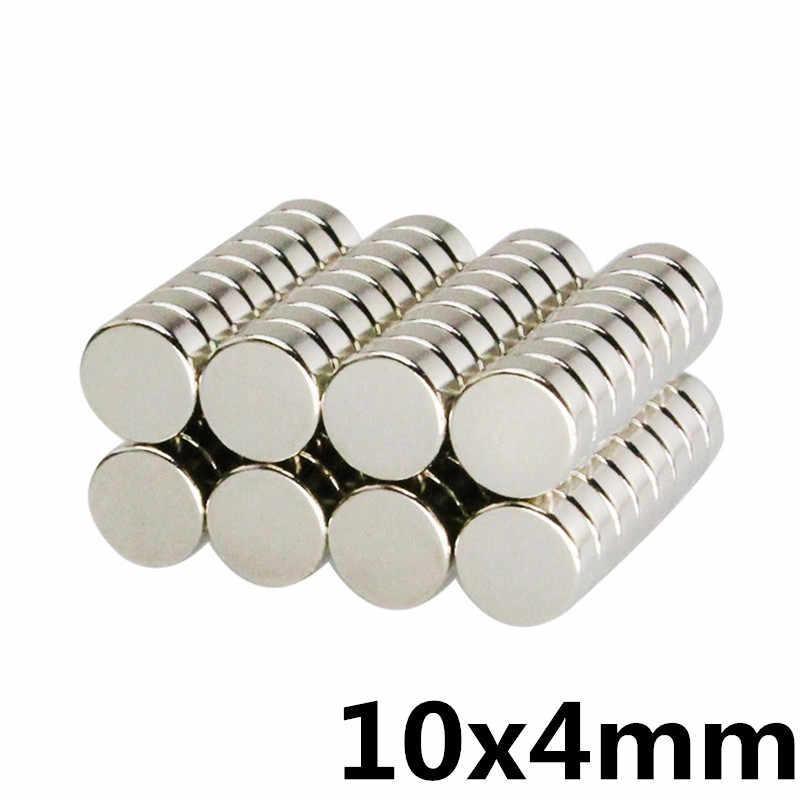 Неодимовий магніт 10 * 4 мм