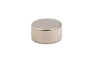Неодимовый магнит 10 * 5 мм