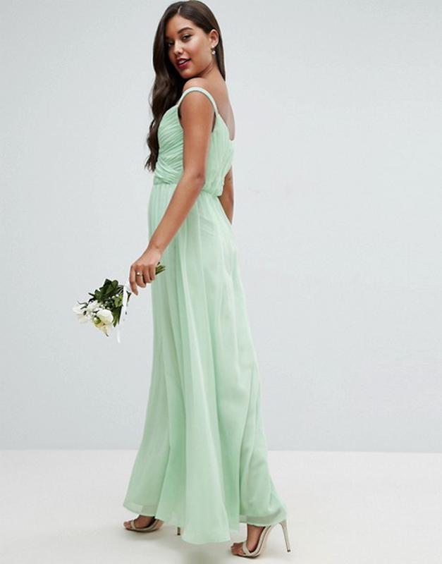 Распродажа! Asos р. M Фирменное платье