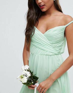 Распродажа! Asos р. M Фирменное платье, фото 2