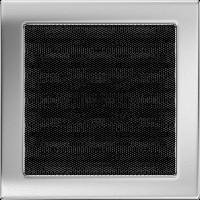 Решетка никелированная 22*22, фото 1
