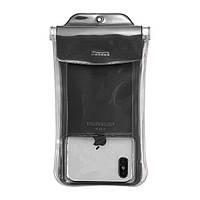 Чехол водонепроницаемый Baseus Air Safe Waterproof bag black