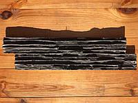 """Полиуретановый декоративный штамп для бетона и штукатурки """"Венеция"""" (для стен)"""
