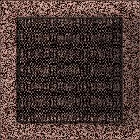 Решетка медная 22*22 (крашеная), фото 1