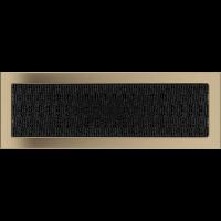 Решетка золото гальванизированное 17*49, фото 1