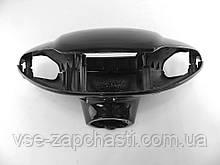 Пластик головы под фару Yamaha Axis (две части)