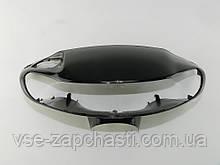 Пластик головы под фару Honda Dio-34 дисковый тормоз