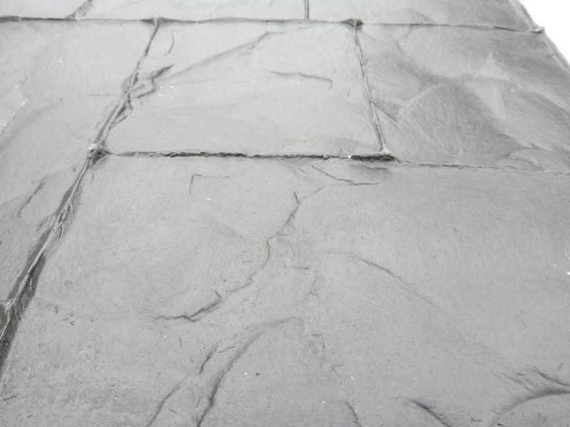 Оттиск бетон кубическая прочность бетона