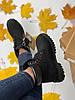 """Зимние ботинки Timberland Classic """"Черные"""", фото 6"""