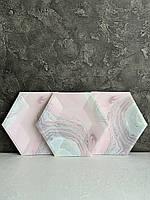"""Тарелки бумажные, шестиугольные """"Jupiter"""" (8 шт.)"""