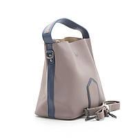 Современная женская сумка Little Pigeon с ремнем на плечо, разные цвета