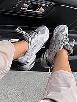 "Кроссовки Nike M2K Tekno ""Серые"", фото 3"