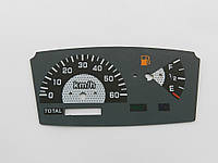Накладка спидометра Suzuki Address/Sepia NEW