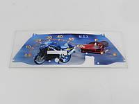 Накладка спидометра Honda Lead-50, голограмма