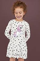 Дитяча сукня Єдиноріг H&M на зріст 134-140 см