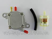 Бензонасос Honda Dio/Tact/ZX/Lead AF-20/ HF05E