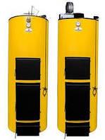 Твердопаливний котел Буран  25 кВт Дровяний
