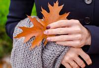 Простые правила по уходу за кожей рук осенью