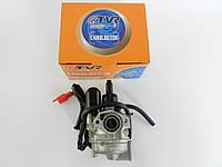 Карбюратор Honda Dio ZX AF 34/35/Lead 48/FIT/Tact 51, 50cc, (TVR)