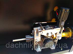 Сварочный полуавтомат Беларусмаш 410 инверторный 3 в 1 mig/mma/tig  с двумя табло, фото 2