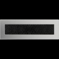 Решетка шлифованная сталь 11*32, фото 1