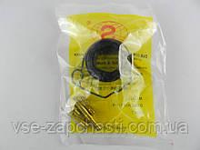 Ремкомплект карбюратора Suzuki Address/Sepia/Mollet 50cc, с поплавком