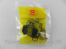 Ремкомплект карбюратора Suzuki Lets 1/2/3 50cc, с поплавком