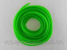 Шланг бензиновый (силикон) 5м, разных цветов