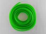 Шланг бензиновый (силикон) 20 м, разных цветов, фото 4