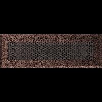 Решетка Oskar медная 11*32 (крашеная), фото 1