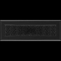 Решетка Oskar черная 11*32 (крашеная), фото 1