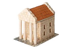Банк керамический конструктор | 500 деталей | Країна замків та фортець (Україна)
