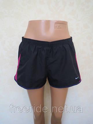 Тренировочные шорты с трусами Nike (M), фото 2
