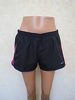 Тренировочные шорты с трусами Nike (M)