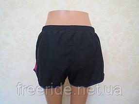 Тренировочные шорты с трусами Nike (M), фото 3