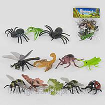 Набор насекомых 2С 282 (79494) в кульке