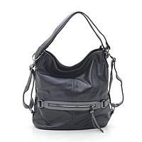 Практичная женская сумка-шопер Little Pigeon, разные цвета