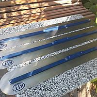 Стальная гладилка для бетона (лезвие) (финишная)