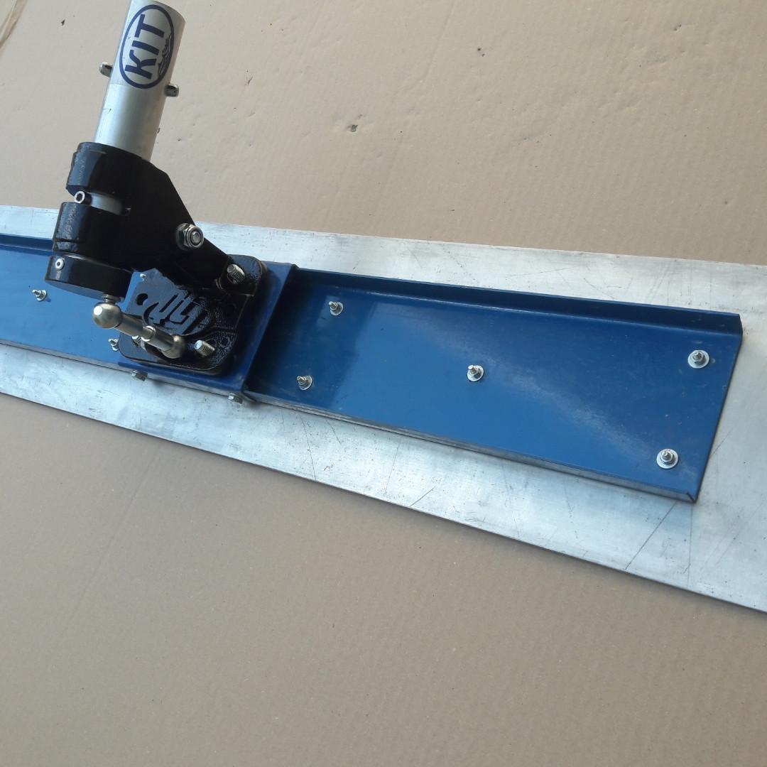 Гладилку для бетона телескопическая купить переработанный бетон
