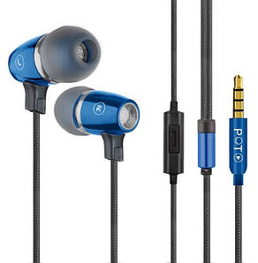 Навушники NAUTILUS I1 (Blue)