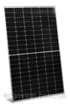 Mонокристал LONGi Solar LR4-60HPH 355 Watt, Mono PERC, Half-cut cell