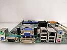 Материнская плата ACER G43T-am4 +E5400  S775 G43  DDR3, фото 2