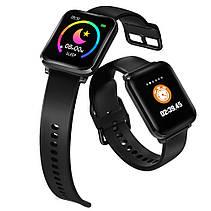 BlitzWolf BW-HL1 Smart Watch Смарт Годинник, фото 2