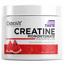 Купити Креатин CREATINE 300 г з смаковими добавками