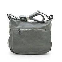 Лаконичная сумка-почтальонка женская Little Pigeon, разные цвета