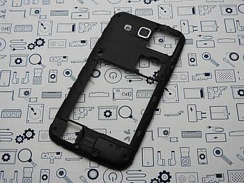 Б.У. Корпус Samsung GT-i8552 средний со стеклом камеры