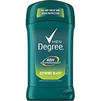 Дезодорант твердый Degree MEN up 48H EXTREME BLAST (85g) USA