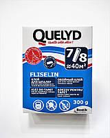 Клей обойный специальный Bostik Quelyd Flizelin 300 гр, фото 2